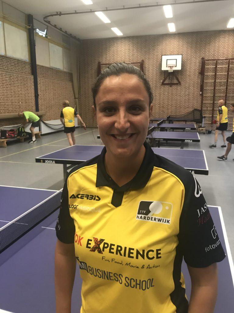 Jolanda van Schie | TTV Harderwijk